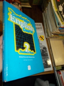 The Cambridge English course 2. Student´s book (78916) ext. sklad