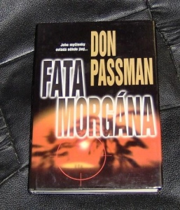 Fata Morgána Don Passman (116712) ext. s