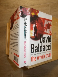 David Baldacci -The whole truth (1434018)